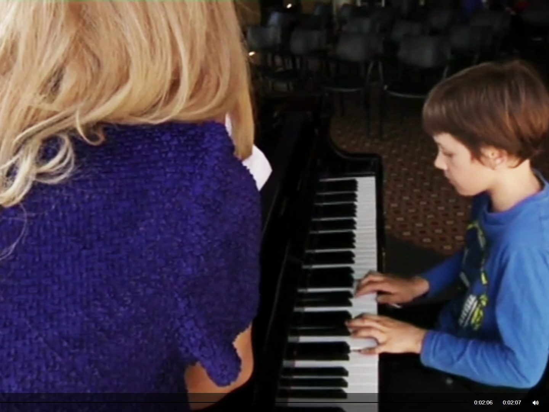 Ekaterina Donchenko crea el Centre de Creativitat Musical EKD
