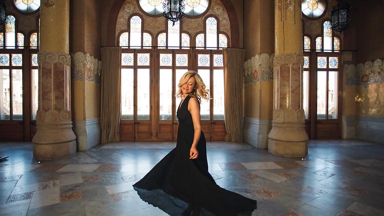 Ekaterina Donchenko. Música, Clàssica i òpera