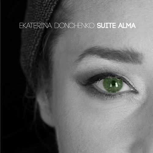 SUITE ALMA – CD