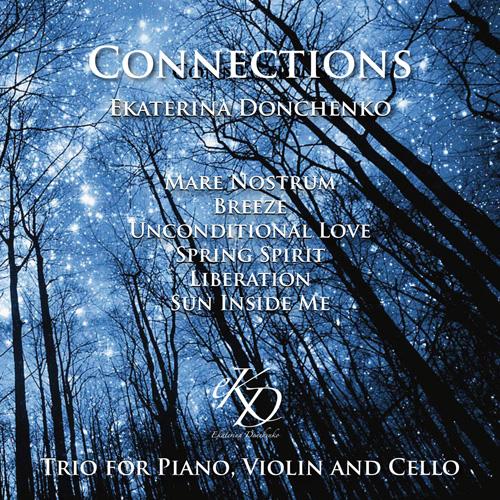 CONECCIONES – CD