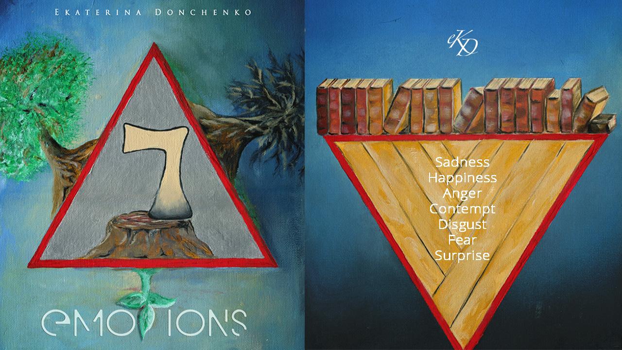"""Presentación del libro """"Emociones"""" + CD"""